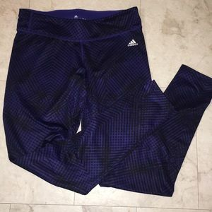 Adidas Leggings Small